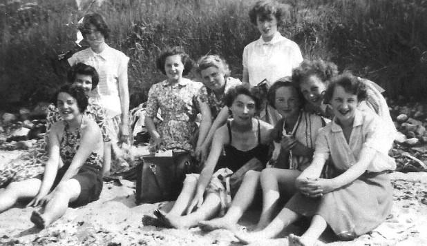 Invergordon Girls' Club