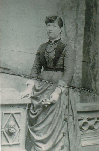 Annie Munro