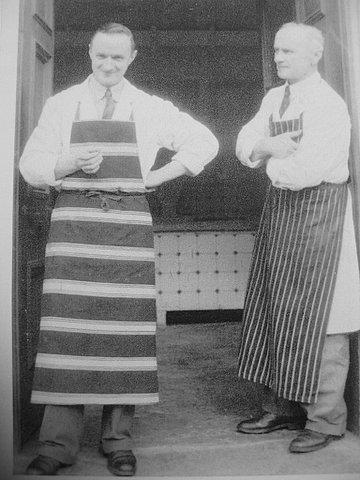 Mackenzie Brothers - Butchers