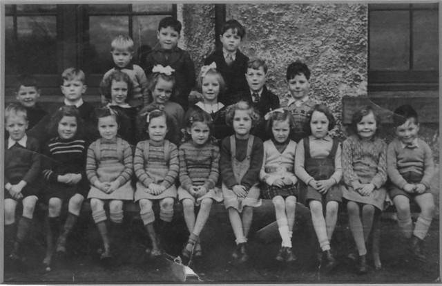Invergordon Academy - Primary 1