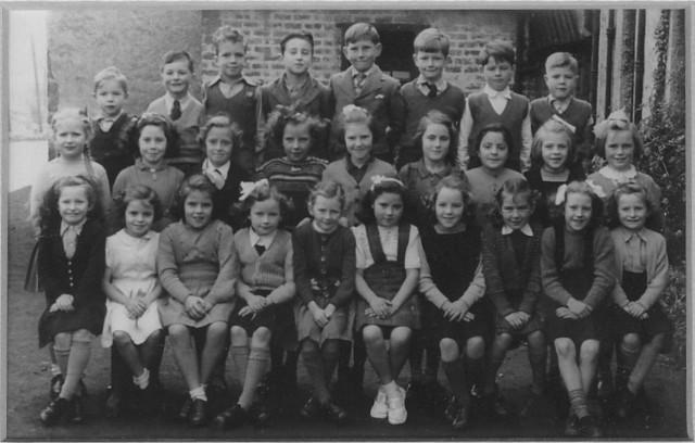 Invergordon Academy - Primary 4
