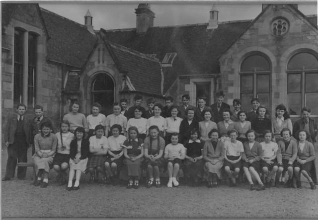 Invergordon Academy - Secondary