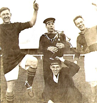 Sailors and Footballers