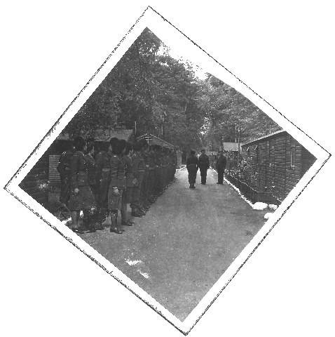 The Polish Camp
