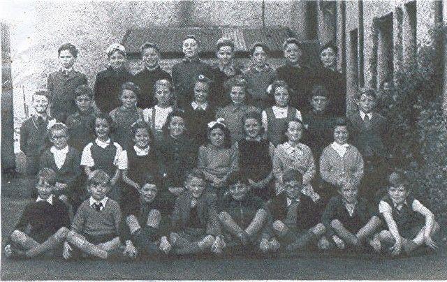 Invergordon Primary 4