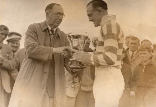 Coronation Trophy