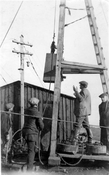 Repairs to the Pier