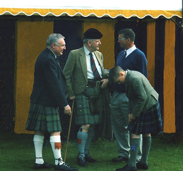 Highland Games (1997 or 1998)
