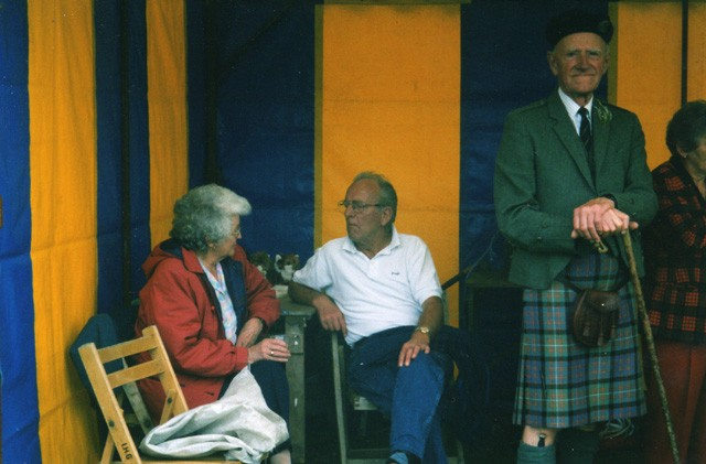 Highland Gathering - 1996