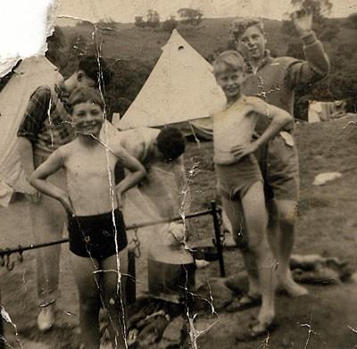 Invergordon Scout Camp
