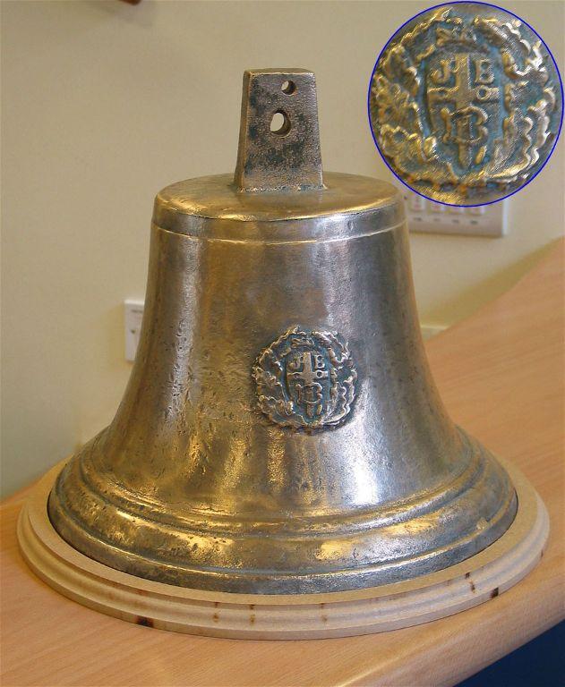 Hospital Bell