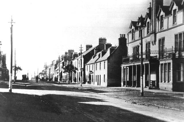 Invergordon High Street