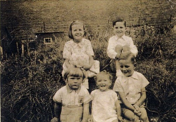 Joss Street Family