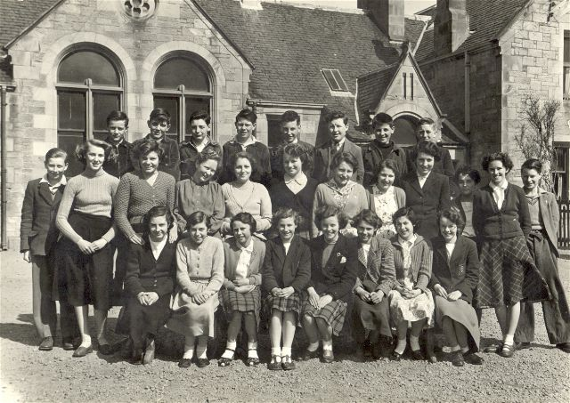 Academy Class from 1955