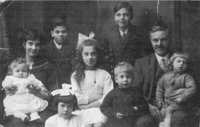 The Shivas Family