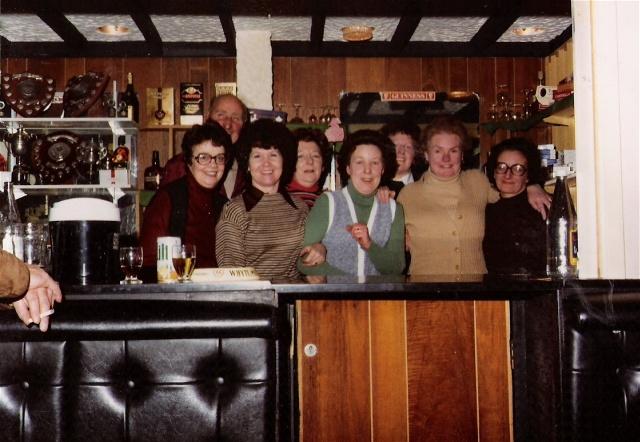 Fay Mackenzie and company