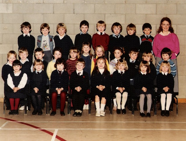 South Lodge Primary 1