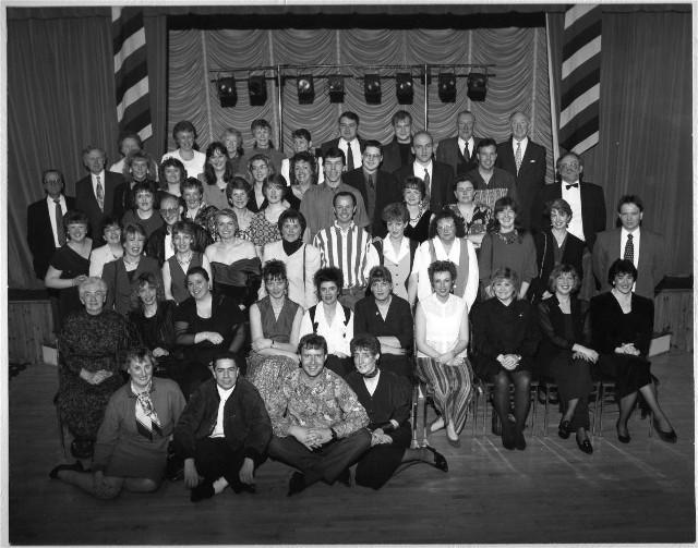 Class Reunion 1993